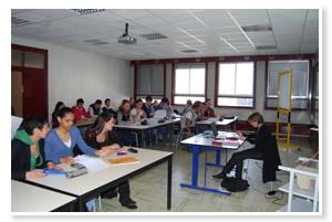 Département GEA Rangueil - Toulouse
